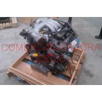 Motor Lincoln Ls / Ford Taurus 3.0 Completo 100% Nuevo