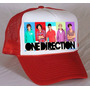 Gorras One Direction, 1d, Harry, Niall, Liam, Zayn, Louis