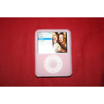 Funda De Silicon Para Ipod Video Belkin Rosa