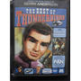 Dvd Serie Tv Los Thunderbirds / Gerry Anderson / Rescate Int