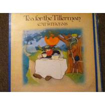 Disco Acetato De: Cat Stevens, Tea For The Tillerman