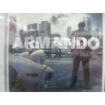 Pitbull Armando Cd Sellado Dpa