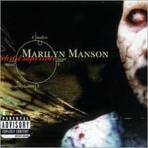 Marilyn Manson: Antichrist Superstar Cd Import Nuevo