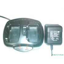 Cargador Radio Portatil Midland Gxt 500 Gxt 600 Gxt 700 Vv4