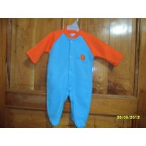 Oferta De Mamelucos Calientitos Para Bebe Niñas Y Niños,