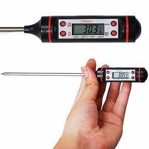 Termometro Digital Para Medir Temperatura Interna De Carne