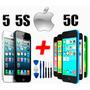 Pantalla Display Iphone 5 5s 5c Original Envio Gratis + Kit