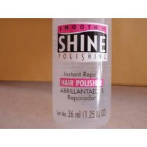 Abrillantador Y Reparador P/ Cabello Smoot`n Shine Vjr