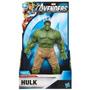 Hulk, Avengers,  Mdn