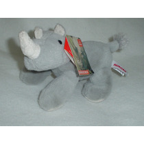 Rinoceronte Aurora Los Mejores Animalitos Conmigo Veras
