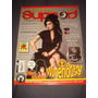 Amy Winehouse Revista Ground Support