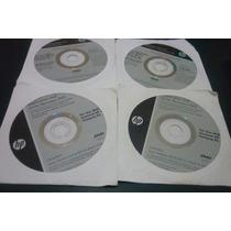 Discos De Retauracion Para Hp W7 Y W8