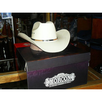 Sombrero Vaquero 8 Segundos Morcon 300x