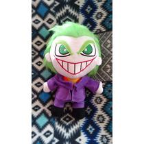 Joker Suicide Squad Escuadron Suicida Peluche Spider Harley