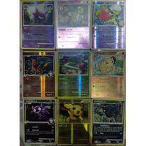 Tcg Pokémon (lote De Cartas)
