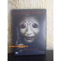Una Llamada Perdida Terror 100% Original Movie Dvd