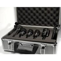Dp5-a Micro. Audix Bateria, 5pzas.