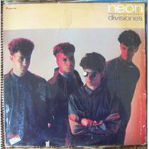 Rock Mexicano, Neon (divisiones), Lp 12´, Hecho En México.