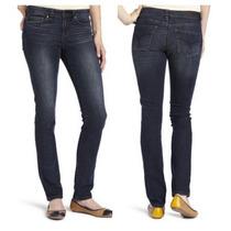 Calvin Klein Ultimate Skinny Jeans Dama Strech Talla 28