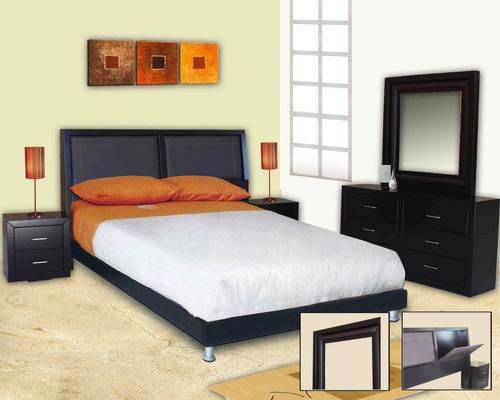 Recamaras minimalistas muebles d vale rec maras a mxn for Recamaras minimalistas precios