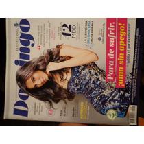Revista Domingo Portada Roselyn Sanchez De Coleccion