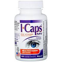 Alcon Icaps Multivitaminas Ojo De Vitaminas Y Minerales Sopo
