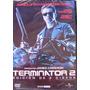 Terminator 2 / Arnold Schwarzenegger Linda Hamilton / Dvd
