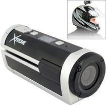 Videocamara Coleman Xtreme Waterproof Helmet Cam Csxswp-bk