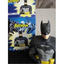 Batman / Busto Alcancia De Batman