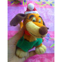 All Dogs Go To Heaven Perro De Peluche