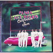 Afroantillana,(varios Fania All-stars, California Jam Lp 12´
