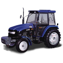 Tractor Agricola Iron L800 84hp 4x2