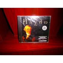 Joseph Haydn.- Musica Clasica Los Grandes Maestros