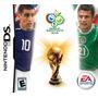 Ds  Fifa 2006 World Cup   Nuevo  Envio Gratis