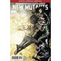 Marvel Comics Segunda Venida Capitulo Once New Mutants