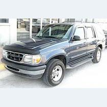 Deshueso Ford Explorer 1997