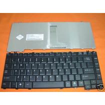 Teclado Toshiba Satellite A300 M300 L300 A200 L455 Negro