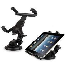 Holder Universal Para Tablet Gps Tv Dvd De 7 A 14 Pulgadas