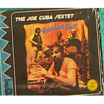 The Joe Cuba Sextet