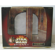 Empaque Del 2 Pack Defense Of Naboo (qui Gon Y Amidala)
