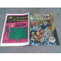 Comic Doctor Centella Edit.la Prensa