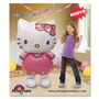 Globo Caminante Hello Kitty Elmo Buzz Mickey Minnie Dora
