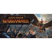 Total War: Warhammer Steam Global