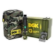Dgk Pro Vaporizador Snopp Doog