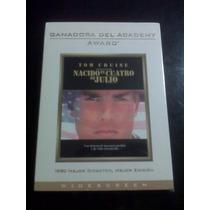 Nacido El 4 De Julio (born On The Fourth Of July) (dvd) Pm0