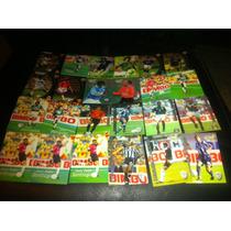Coleccion De Estampas De Futbol
