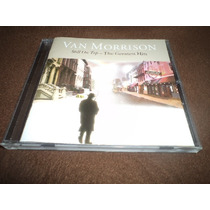 Van Morrison -cd Album -still On Top - The Greatest Hits Rgl
