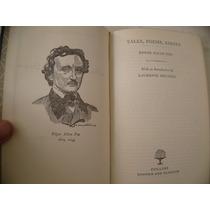 Allan,tales, Poems, Essays. 1961 A Mitad De Precio.
