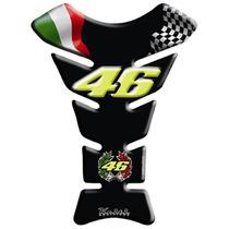 Protector De Tanque Para Moto Keiti Valentino Rossi 46