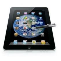 Pluma Tactil P/ Tablet Iphone Telefonos Touch